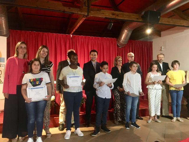 San Javier acogió la entrega de los Premios VIII Día Regional de la Historia Local - 2, Foto 2