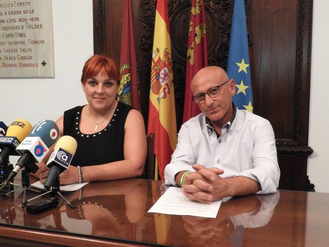 IU-Lorca denuncia que en LIMUSA se incumple el descanso entre jornadas para trabajadores con diferentes capacidades - 1, Foto 1
