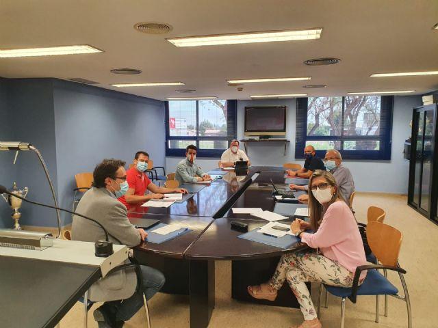 ElPozo Murcia Fútbol Sala retoma sus entrenamientos la próxima semana en el Palacio de los Deportes - 1, Foto 1