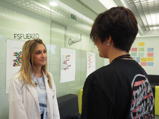 Ita abre una unidad de Hospital de Día especializada en Trastornos de Conducta en Madrid - 1, Foto 1