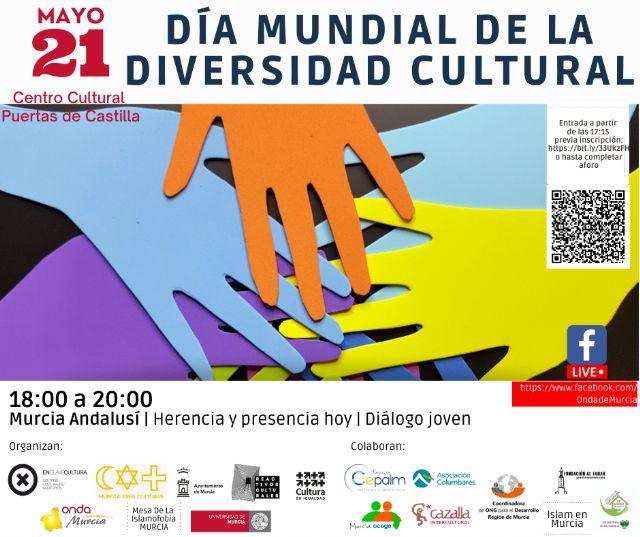 Día Internacional de la Diversidad en el Puertas de Castilla - 1, Foto 1