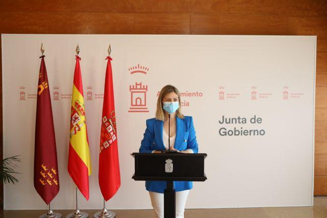 Un convenio con Murcia Acoge permitirá la atención y el cuidado de inmigrantes durante su convalecencia - 1, Foto 1