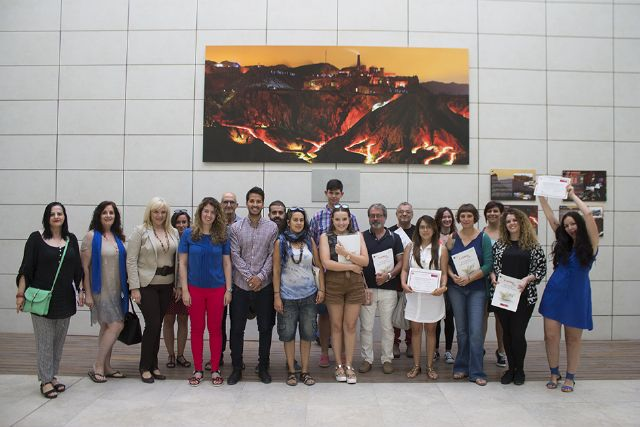 22 alumnos mejoran sus habilidades en inteligencia emocional gracias a un curso de la Universidad del Mar - 1, Foto 1