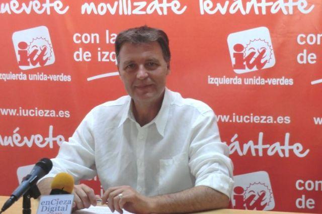 Saorín llama a la movilización ciudadana para superar al PP - 1, Foto 1