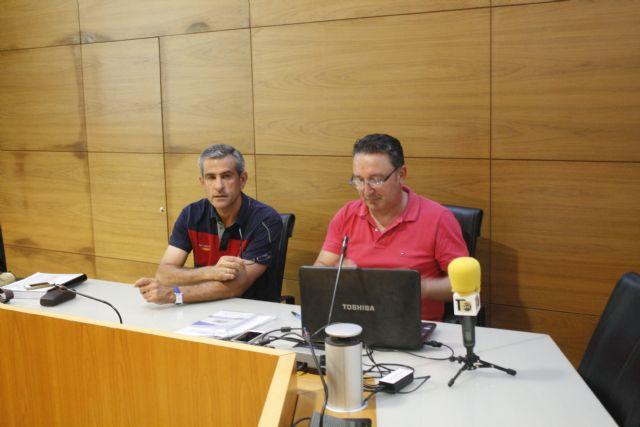 Se da cuenta en el Consejo Municipal de Participación Ciudadana de la convocatoria de ayudas FEADER y las nuevas estrategias de desarrollo local, Foto 5
