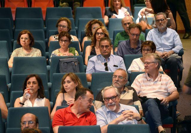 El Claustro de la UMU aprueba otorgar cuatro nuevos doctorados honoris causa - 2, Foto 2
