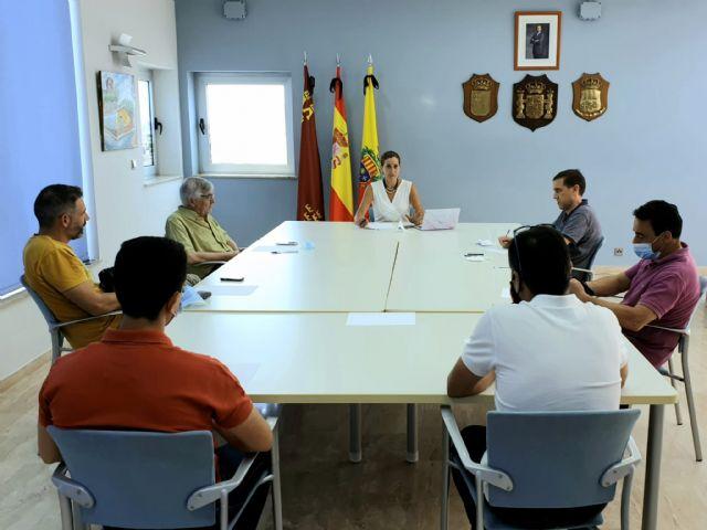 Archena pone en marcha un sistema pionero de test masivos para sus ciudadanos y turistas, convirtiéndose en el primer municipio DESTINO TURÍSTICO SEGURO - 1, Foto 1