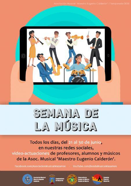 La Asociación Musical