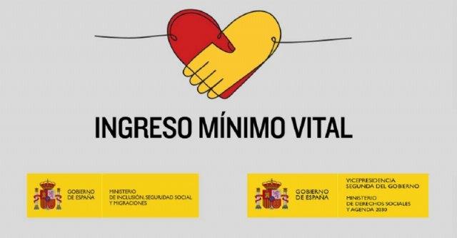 Ya puedes solicitar el Ingreso Mínimo Vital (IMV) a través de la sede electrónica de la Seguridad Social, Foto 1