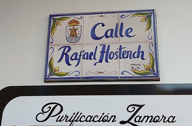 Rafael Hostench Ramírez, Foto 2