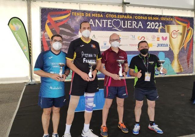 Magnífica participación de los jugadores del FRAMUSA TOTANA en el Torneo Estatal - 3, Foto 3