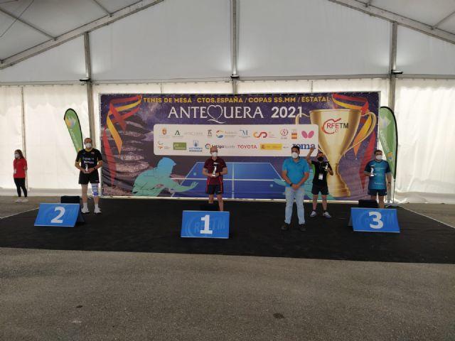 Magnífica participación de los jugadores del FRAMUSA TOTANA en el Torneo Estatal - 4, Foto 4
