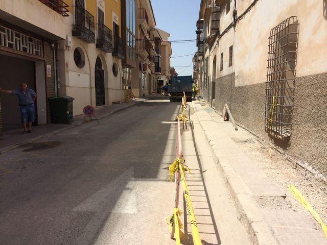 Se adjudica el contrato de las obras de for Calle prado redondo zamora