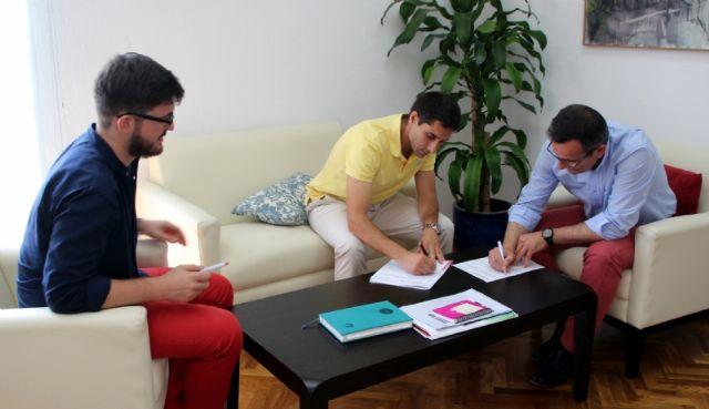 Alhama de Murcia sigue apostando por el atletismo, Foto 1