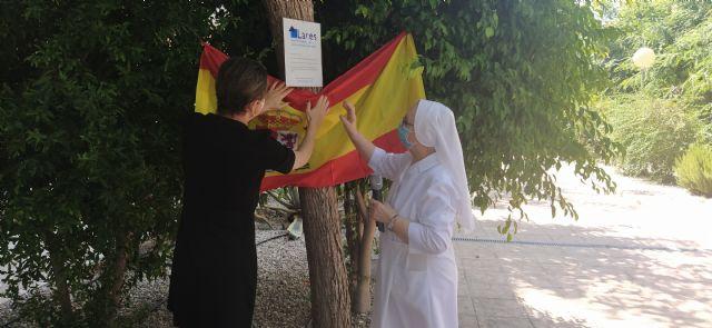Los Centros LARES de España honran a sus fallecidos durante los meses de pandemia - 1, Foto 1