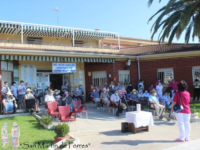 Los Centros LARES de España honran a sus fallecidos durante los meses de pandemia - 2, Foto 2