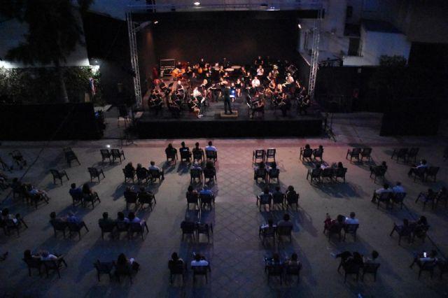 La música vuelve a Calasparra con la celebración del XXXI Festival de Bandas Villa de Calasparra - 2, Foto 2