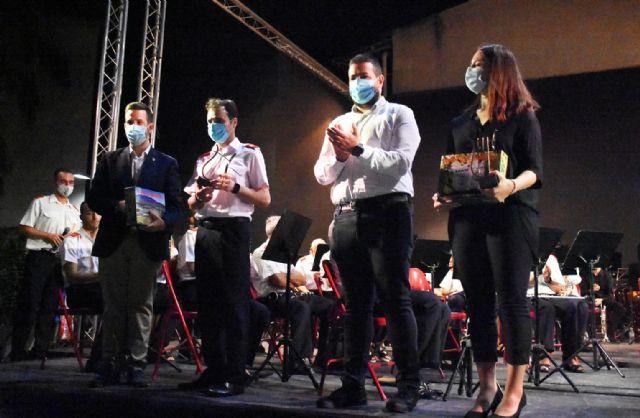 La música vuelve a Calasparra con la celebración del XXXI Festival de Bandas Villa de Calasparra - 3, Foto 3