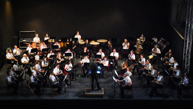 La música vuelve a Calasparra con la celebración del XXXI Festival de Bandas Villa de Calasparra - 4, Foto 4