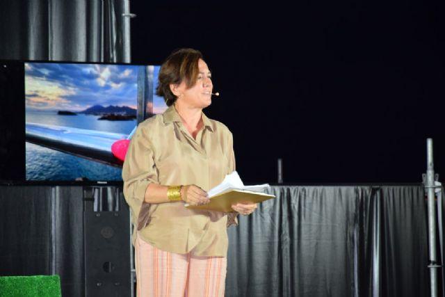 Silvia de Béjar enamora a los asistentes al ciclo Amor y Felicidad con sabias herramientas para mantener vivo el deseo - 3, Foto 3