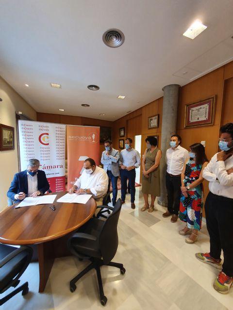 La 7 Televisión de Murcia regala 5 campañas de publicidad a hosteleros de Lorca y Puerto Lumbreras - 2, Foto 2