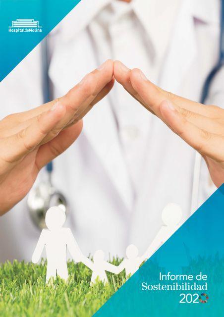 El Hospital de Molina presenta su Informe de Sostenibilidad 2020 - 1, Foto 1