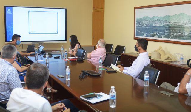 La UPCT presenta a Universidades su modelo de contabilidad analítica - 1, Foto 1