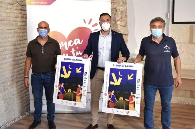 La concejalía de Turismo y la Asociación Lorca-Santiago promocionarán la Ruta del Argar - 1, Foto 1