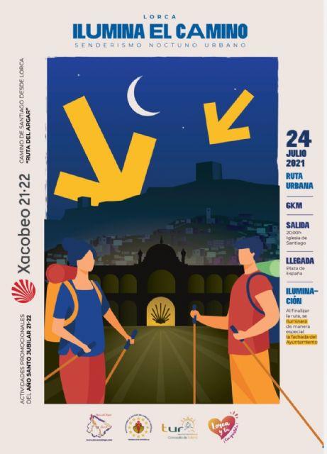 La concejalía de Turismo y la Asociación Lorca-Santiago promocionarán la Ruta del Argar - 2, Foto 2