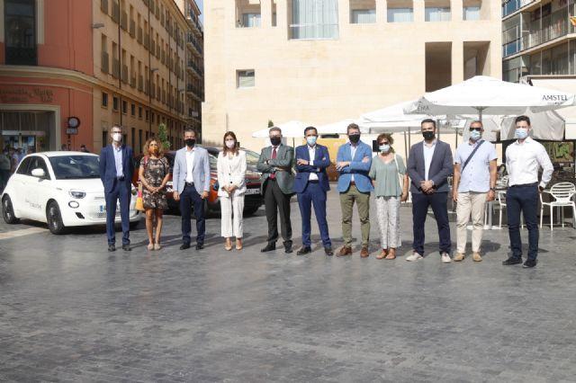 Murcia acogerá en septiembre la mayor feria de movilidad eléctrica de España - 1, Foto 1