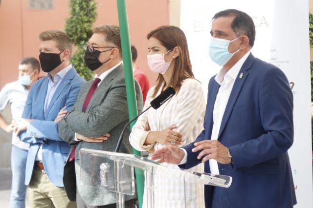 Murcia acogerá en septiembre la mayor feria de movilidad eléctrica de España - 2, Foto 2