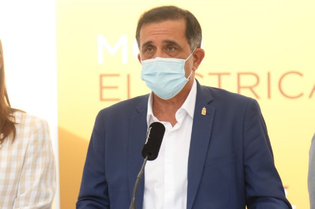 Murcia acogerá en septiembre la mayor feria de movilidad eléctrica de España - 3, Foto 3