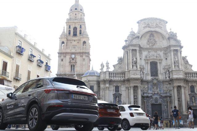 Murcia acogerá en septiembre la mayor feria de movilidad eléctrica de España - 5, Foto 5
