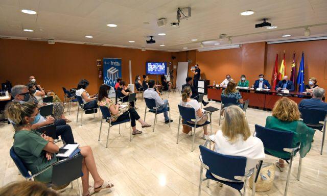 El Ayuntamiento constituye un nuevo grupo motor  encargado de la evaluación del Plan Municipal de Accesibilidad - 1, Foto 1