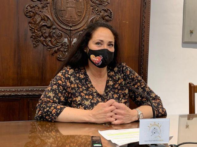 El Ayuntamiento de Lorca abre el plazo para la adjudicación del contrato del Servicio Socioeducativo del Centro de Atención a la Infancia de La Hoya - 1, Foto 1