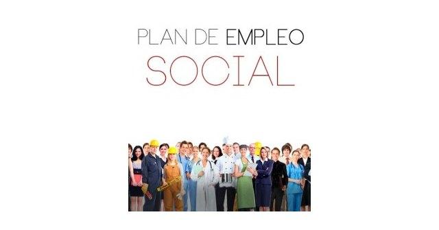 Abierto el plazo de solicitudes para participar en el programa de empleo social del Ayuntamiento de Cieza - 1, Foto 1
