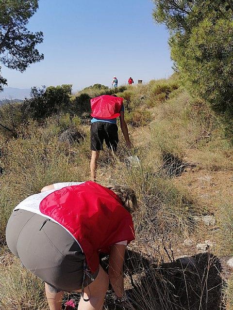 Cruz Roja de Totana comprometida con el Medio Ambiente, Foto 4