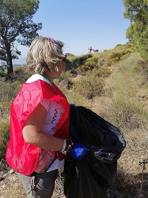 Cruz Roja de Totana comprometida con el Medio Ambiente, Foto 5