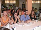 La Universidad Internacional del Mar se acerca a Mazarrón