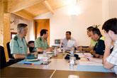 El municipio de Mazarrón incrementa el número de agentes para este verano