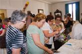 """Las amas de """"Casas Consistoriales"""" celebran su veinticinco aniversario"""