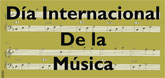 Día de la Música en las Casas Consistoriales de Mazarrón