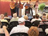 Éxito músical en las Casas Consistoriles del Ayuntamiento Mazarrón