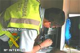 La Guardia Civil detiene a una persona como supuesta autora de pedofilia y pederastia