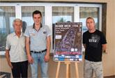El windsurf se apodera de las playas de Mazarrón
