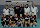 'I Torneo de Balonmano Femenino'