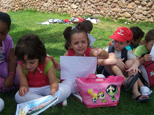 """The """"Summer School"""" end their sports activities in the first half of July - 3"""