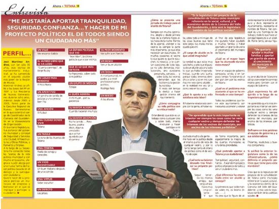 """Izquierda Unida de Totana harshly criticizes the government of the PP """"by wasting money on a book totaneros"""" - 1"""