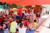 'Más que sol y playa' acapara la atención de grandes y pequeños