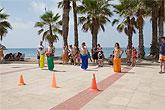 Programación de actividades 'Más que sol y playa' para el viernes 18 de julio